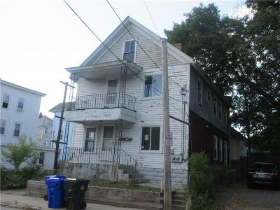 Multi Family Home Act Und Contract: 26 Hadwin St