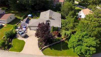Cumberland Single Family Home For Sale: 17 Morpheus Dr