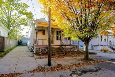 Providence Single Family Home For Sale: 58 Grosvenor Av