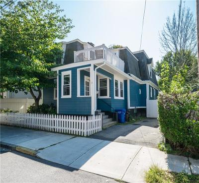 Single Family Home Sold: 18 Newport Av