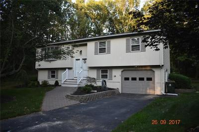 Burrillville Single Family Home For Sale: 745 Maureen Cir