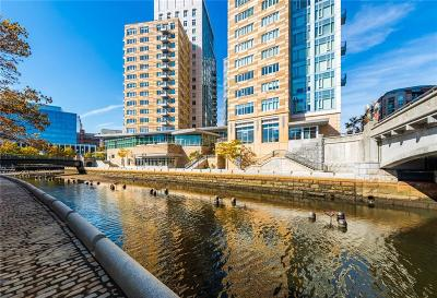 Providence Condo/Townhouse For Sale: 100 Exchange St, Unit#204 #204