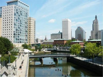 Providence Condo/Townhouse For Sale: 100 Exchange St, Unit#1803 #1803
