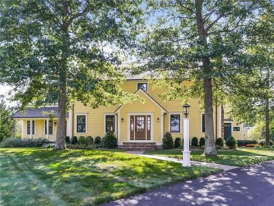 Lincoln Single Family Home Act Und Contract: 26 Steeple Lane