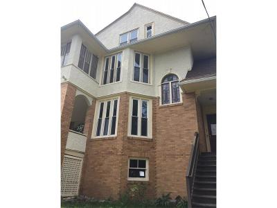 Woonsocket Multi Family Home For Sale: 399 Blackstone St