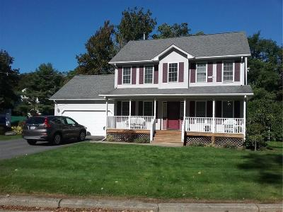 North Providence Single Family Home For Sale: 2 Riverview Dr