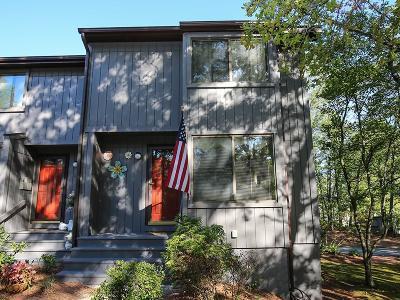 Lincoln Condo/Townhouse For Sale: 7 Wake Robin Rd, Unit#901 #901