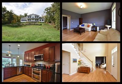 Glocester Single Family Home For Sale: 59 Iroquois Trl