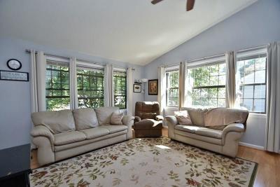 Lincoln Single Family Home For Sale: 219 River Rd