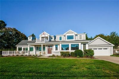 Jamestown Single Family Home For Sale: 7 Seaview Av