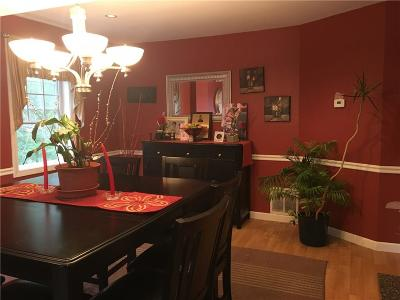 North Smithfield Single Family Home For Sale: 449 Greenville Rd
