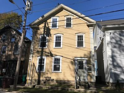 Multi Family Home For Sale: 76 W School St