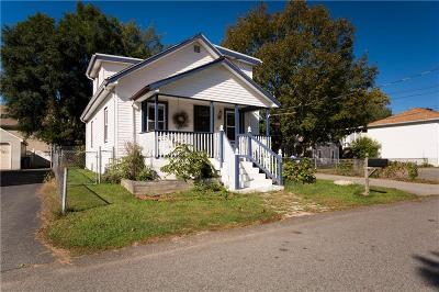 Cumberland Single Family Home For Sale: 71 Lilac St