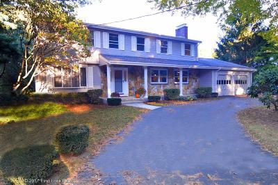 Lincoln Single Family Home Act Und Contract: 16 Mitris Blvd