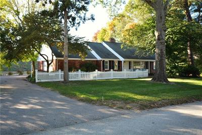 Cumberland Single Family Home For Sale: 67 Newell Dr
