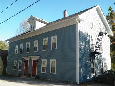 Glocester Multi Family Home For Sale: 7 Tanyard Lane