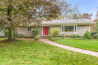 Cumberland Single Family Home For Sale: 133 Angell Rd