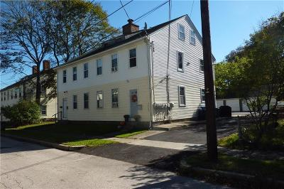 Lincoln Multi Family Home Act Und Contract: 14 Lonsdale School St