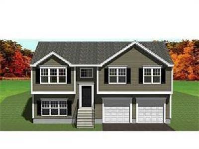 Johnston Single Family Home For Sale: 0 Greenville Av