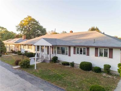 North Providence Single Family Home For Sale: 1 Villa Dr