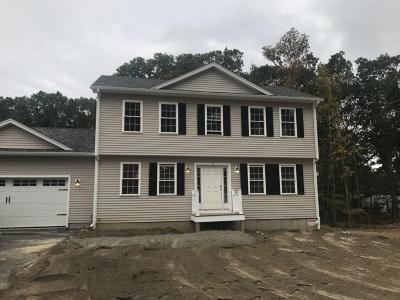 Cumberland Single Family Home For Sale: 7 Shale Ridge Ct