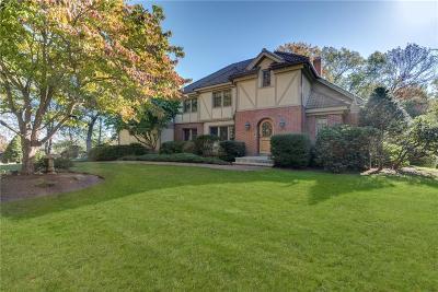 North Smithfield Single Family Home For Sale: 6 Mara Lane
