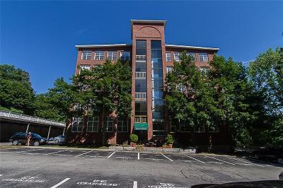 Lincoln Condo/Townhouse For Sale: 2 School St, Unit#237 #237