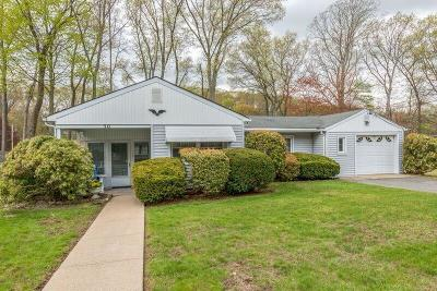 Cumberland Single Family Home For Sale: 30 Standring St