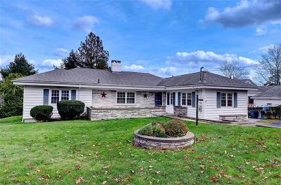 Lincoln Single Family Home For Sale: 4 Hillside Rd