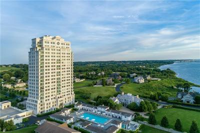 Portsmouth Condo/Townhouse For Sale: 1 Tower Dr, Unit#701 #701