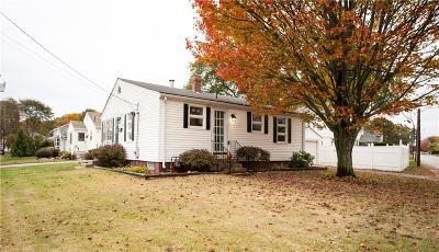 Lincoln Single Family Home Act Und Contract: 74 Kelly St