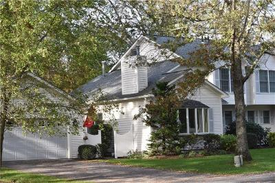 North Kingstown Condo/Townhouse For Sale: 510 Boston Neck Rd