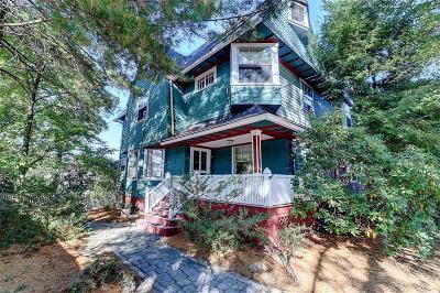Cranston Condo/Townhouse For Sale: 165 Arnold Av