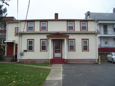 Multi Family Home Act Und Contract: 1262 - 1264 Broad St