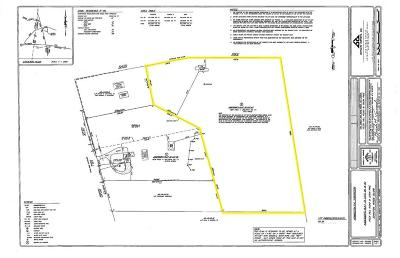 Johnston Residential Lots & Land For Sale: 198 Shun Pike