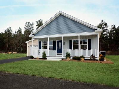 South Kingstown Condo/Townhouse For Sale: 121 - La20 Chickadee Lane, Unit#121 #121