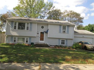 Kent County, Providence County, Washington County Single Family Home Act Und Contract: 1 Gloria Dr