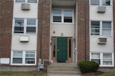 Pawtucket Condo/Townhouse For Sale: 50 Carnation St, Unit#b10 #B10
