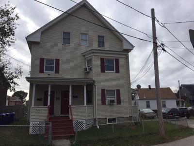 East Providence Multi Family Home For Sale: 6-8 Crescent Av