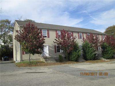 Providence Multi Family Home For Sale: 52-58 Prescott St