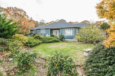Washington County Single Family Home For Sale: 5 N Essex Dr