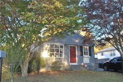 Cumberland Single Family Home For Sale: 4 Kazan St