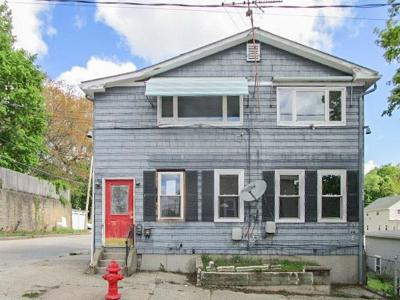 Woonsocket Multi Family Home For Sale: 2 Yolande Pl