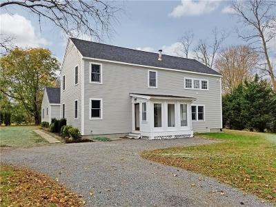 Jamestown Single Family Home Act Und Contract: 98 Cole St