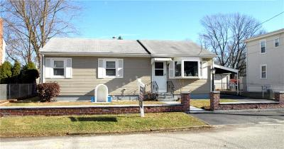 Cumberland Single Family Home For Sale: 291 Bryant St