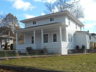 Cumberland Single Family Home For Sale: 94 Kay St