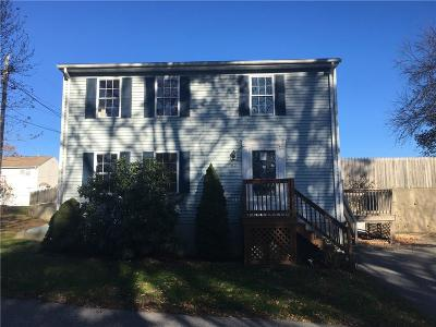Cumberland Single Family Home For Sale: 62 Castine St
