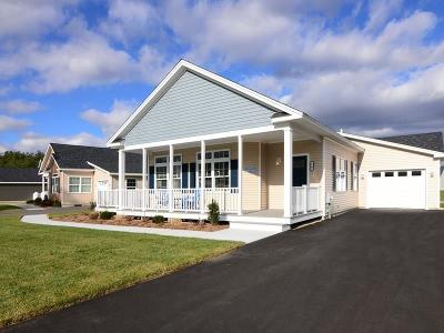 South Kingstown Condo/Townhouse For Sale: 119 - La20 Chickadee Lane, Unit#119 #119