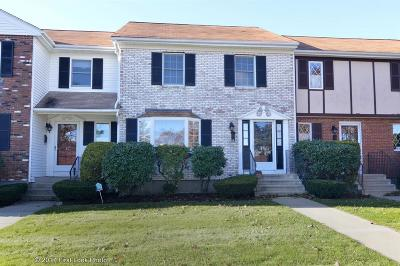 Cumberland Condo/Townhouse For Sale: 2970 Mendon Rd, Unit#48 #48