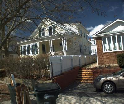 Multi Family Home Act Und Contract: 62 Longmont St